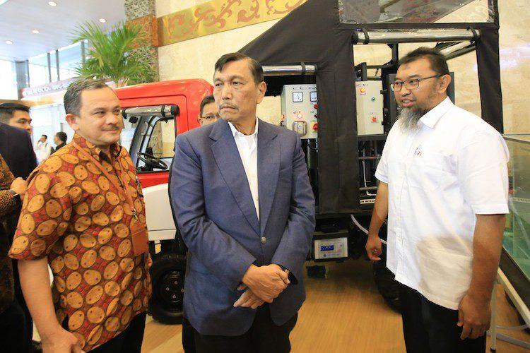 Astra Dukung Indonesianisme Summit 2019 & Teknopreneur Indonesia