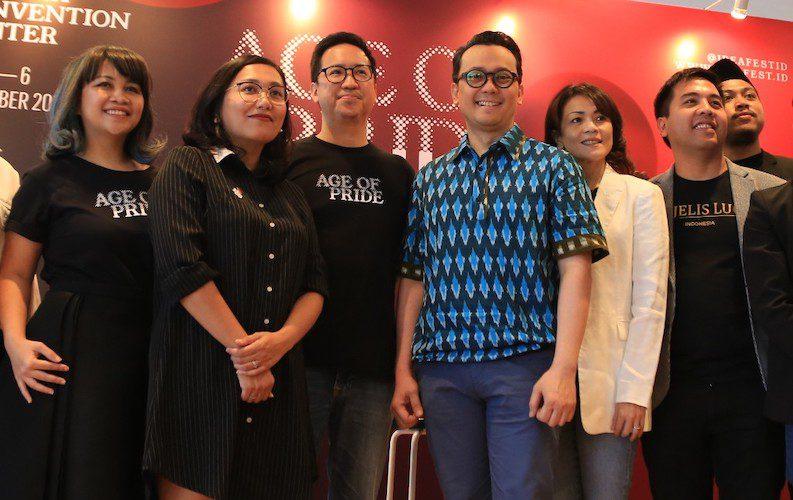 Astra x IdeaFest Sebarkan Inspirasi Anak MudaYang Membanggakan Bangsa